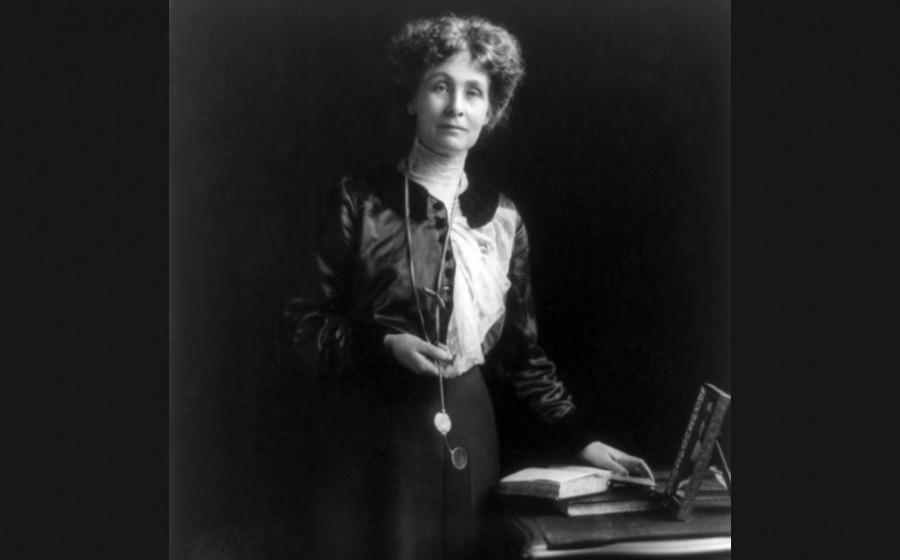 Emmeline-Pankhurst