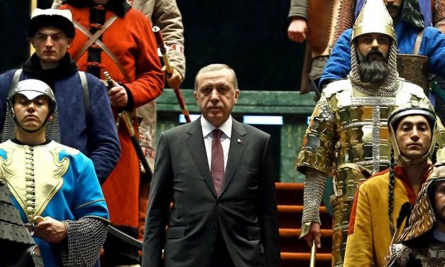 ترکیه، گامی دیگر در راه خودکامگی/جواد طالعی