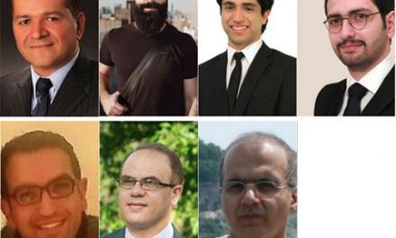 بیانیه مشترک کاندیداهای هیئت مدیره کنگره ایرانیان کانادا