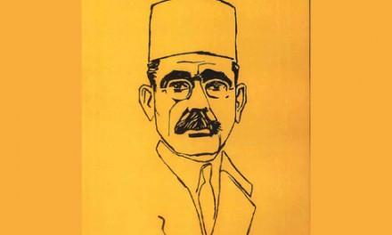 ایرج میرزا، در گنجینه باغ ظهیرالدوله/حسن گل محمدی