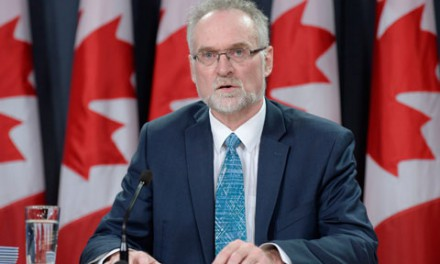 حسابرس کل کانادا خواستار حسابرسی موردی اما دائم سناست