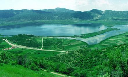 نگین مهروان ـ دریاچه زریوار/جعفر سپهری