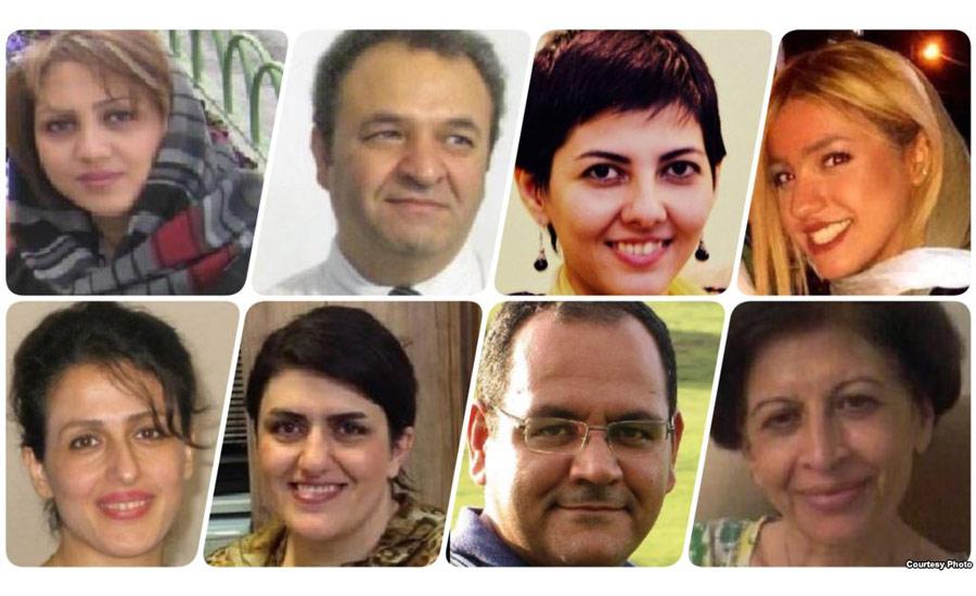 عدالت برای ایران: ۲۳۸سال حبس برای بهائیان استان گلستان