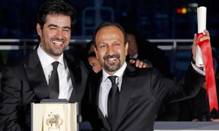درخشش سینمای ایران در جشنواره کن