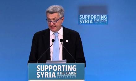 گفت وگو با کمیساریای عالی پناهندگان سازمان ملل/ عباس شکری