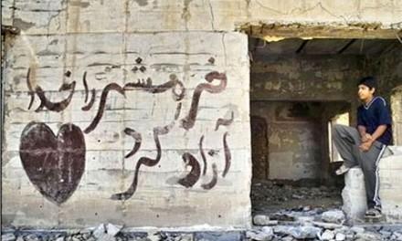 کن آباد شد، اما خرمشهر نشد که نشد/اسد مذنبی