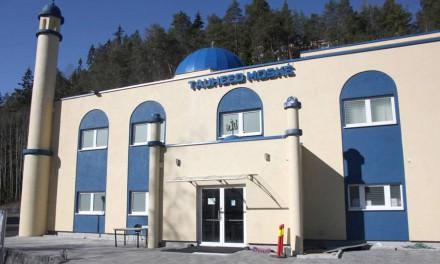 ایران مسجدهای نروژ را مدیریت میکند/برگردان: عباس شکری