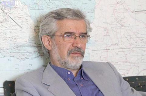 محمود موسوی برادر میرحسین موسوی