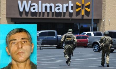گروگانگیر ایرانی در تگزاس کشته شد
