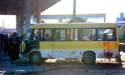 کارکنان نپالی سفارت کانادا در کابل کشته شدند
