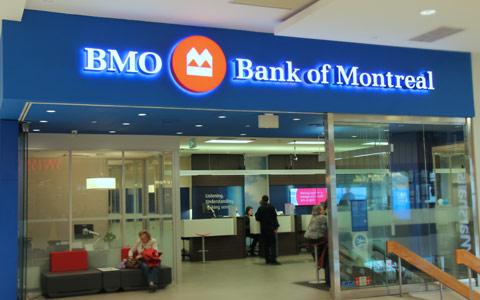 بانک مونترال ۱۸۵۰ نفر را اخراج می کند