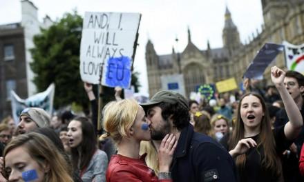 آیا ممکن است بریتانیا به اتحادیه اروپا برگردد؟/جواد طالعی
