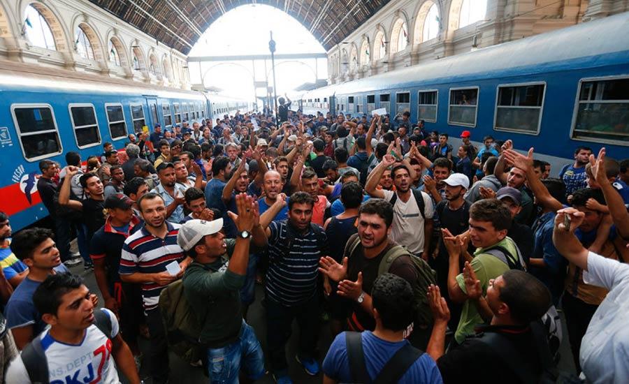آلمان در مسیر تبدیل شدن به یک کشور مهاجرپذیر تمام عیار/ جواد طالعی