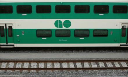 قطار بین شهری شخصی را زیر گرفت و کشت