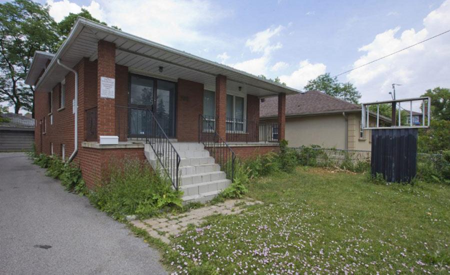 مصادره خانه ای از اموال جمهوری اسلامی ایران در تورنتو