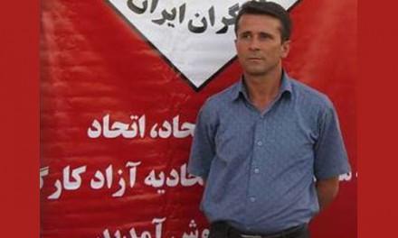 گزارشی از آخرین وضعیت شش زندانی سیاسی و امنیتی که در اعتصاب غذا بسر می برند