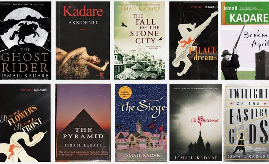 kadare-books