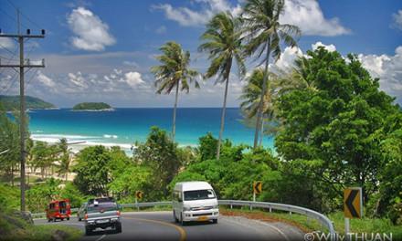 قابل توجه توریست های کانادایی در سفر به تایلند
