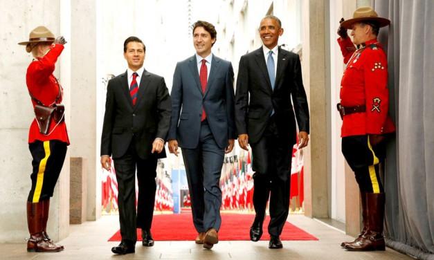 """نشست سه """"آمیگو"""" در کانادا"""