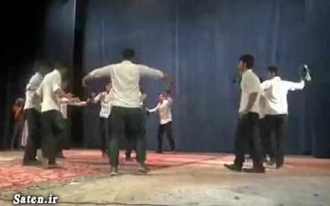 محرومیت از تحصیل ۷ دانشجو به اتهام رقصیدن