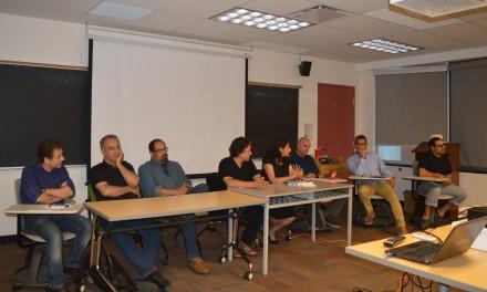 یادبود عباس کیارستمی در دانشگاه تورنتو