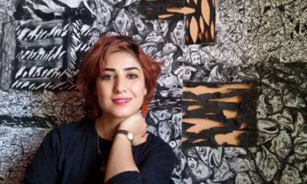 آتنا فرقدانی، از اسارت تا آزادی