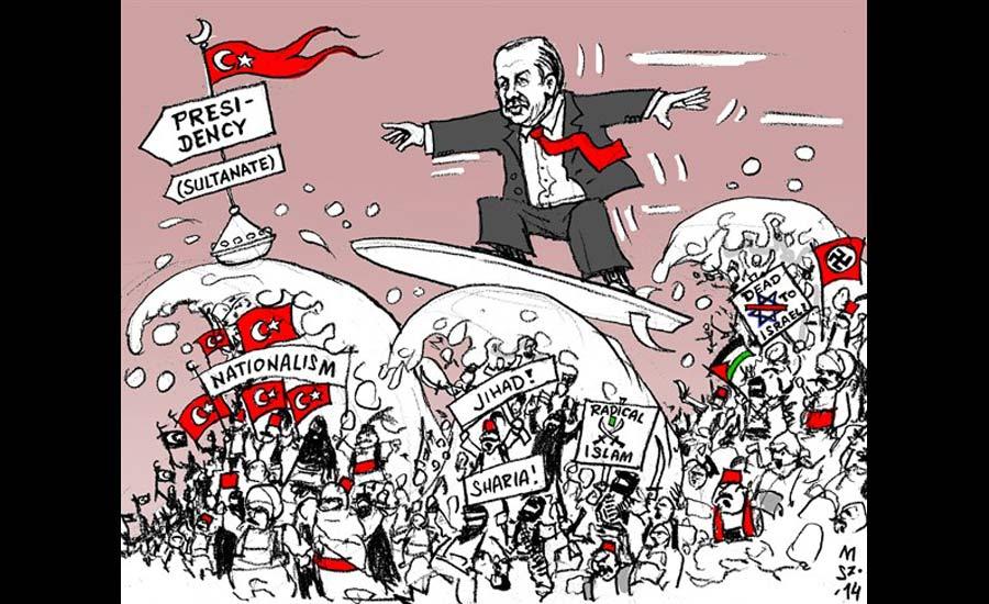 آمار جدید گینس: کودتای ترکیه تخـــــ… ترین کودتای تاریخ بشر معرفی شد/اسد مذنبی