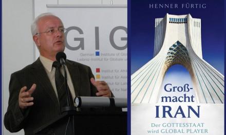 ایران، قدرت بزرگ یا بادکنک آماده ترکیدن؟/ جواد طالعی