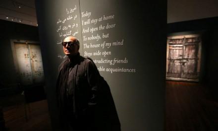 سوگ سروده های خالدبایزیدی(دلیر)برای عباس کیارستمی