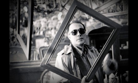 روزی که نابازیگر کیارستمی نشدم/علی صدیقی