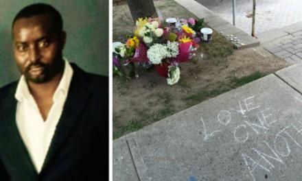 مرگ مرد اتاوایی بعد از رویارویی با پلیس