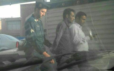 بازداشت تعدادی از معترضان به توهین روزنامه طرح نو در تبریز و ارومیه
