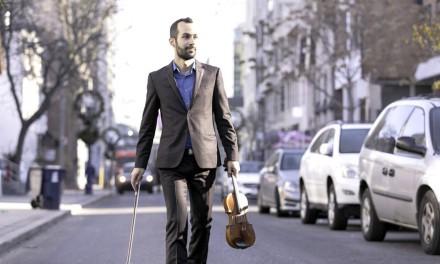 تلفیق غرب و شرق در کنسرت سازهای زهی/ فرح طاهری
