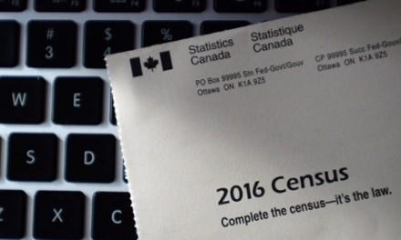 وقفه در سرشماری، یعنی حذف برخی کانادایی ها از تاریخ!