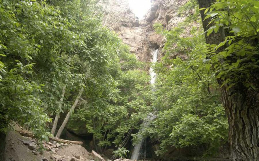 kharv–Falls