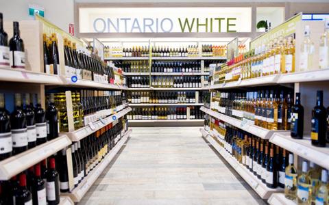 راه اندازی سرویس آنلاین فروش مشروبات الکلی