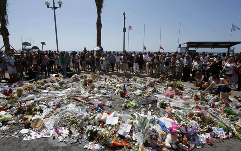 آیا خسارات و غرامت های تروریستی در فرانسه تحت پوشش بیمه است؟/فرهاد فرسادی