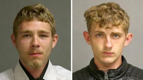 دو مرد اهل تورنتو به اتهام قاچاق انسان دستگیر شدند