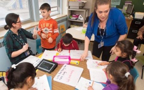 آشفتگی معلمان در نیوبرانزویک