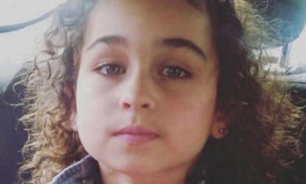 جسد تالیا، دختر بچه ی گمشده، پیدا شد