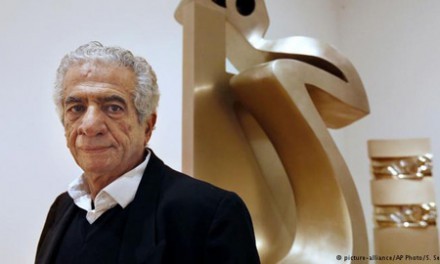 مجسمه ساز ایرانی ـ کانادایی ممنوع الخروج شد
