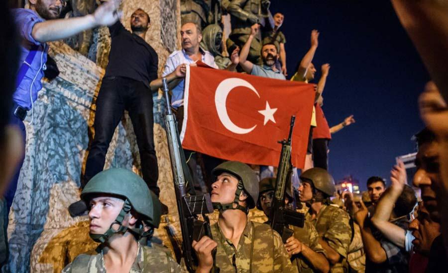 رجب طیب اردوغان، در نقش قربانی همیشگی /برگردان: جواد طالعی