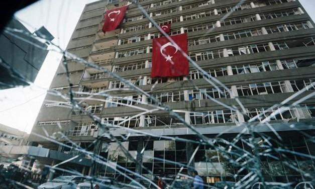 ترکیه در آستانه یک جنگ داخلی/ برگردان: جواد طالعی
