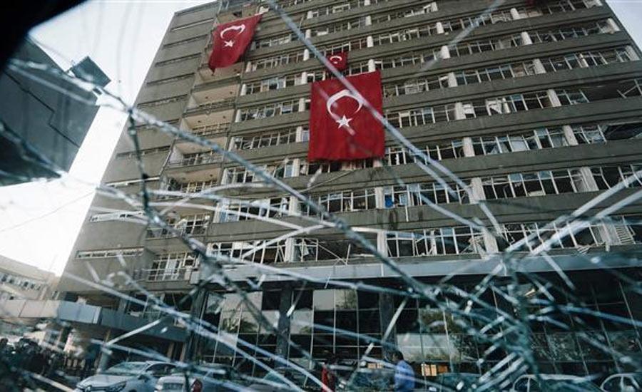 جمهوری اسلامی ترکیه/عباس شکری