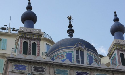دانشگاه ـ خانهای ایرانی در مونت کارلو/جعفر سپهری