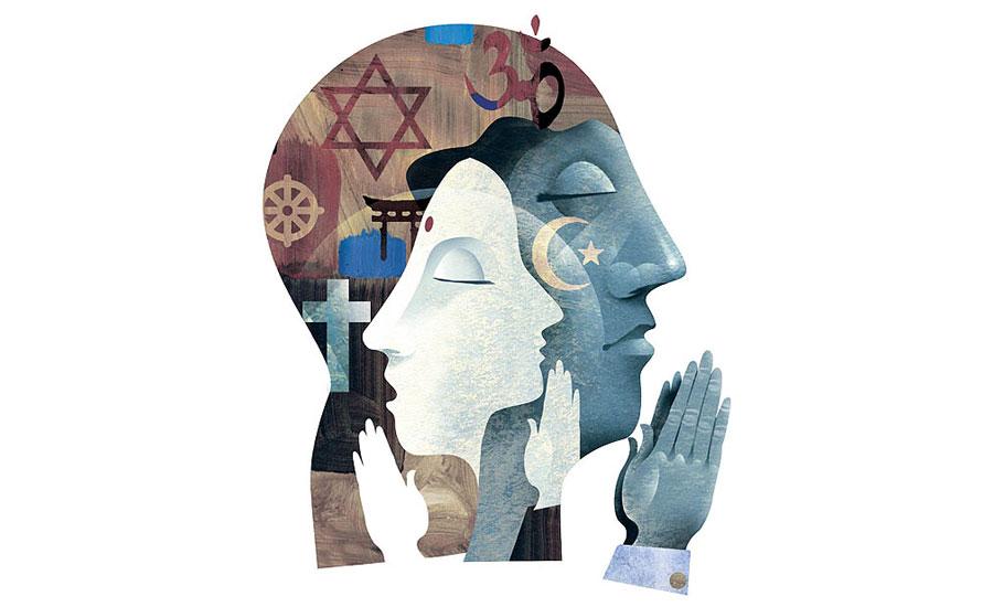 درباره احترام به مذهب مذهبیون/بابک یزدی