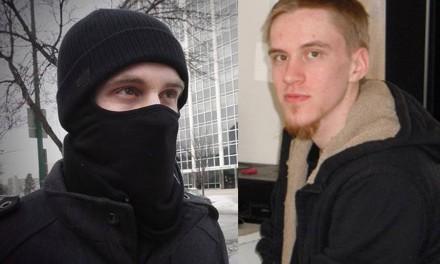 یک تروریست در کانادا کشته شد