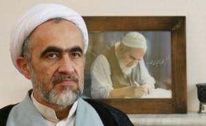 احمد منتظری فرزند آیت الله منتظری نوار دیدار پدرش با هیئت مرگ را منتشر کرد