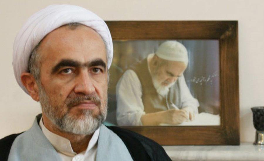 احمد منتظری به ۲۱ سال حبس محکوم شد