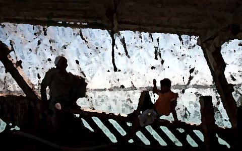 نگاهی به داستان «عروس نخلها» نوشته حسن زرهی/ عباس شکری